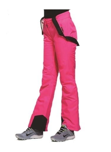 2AS Kayak Pantolonu Pembe